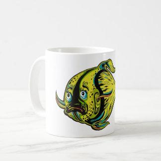 Mug Poissons de poisson