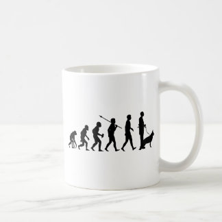 Mug Police K9