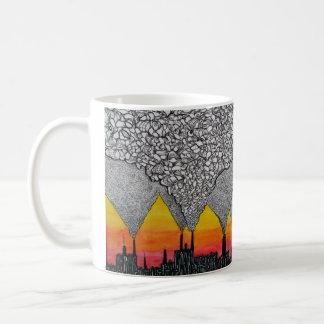 Mug Polluant de mutant, JAGIII.com