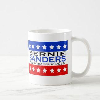 Mug Ponceuses de Bernie pour le président 2016