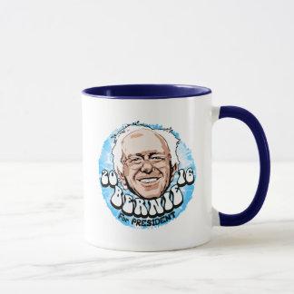 Mug Ponceuses de Bernie pour le Président Election