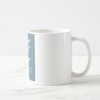 Mug Ponctuation