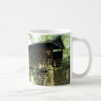 Mug Pont couvert de bosse