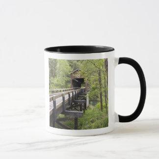 Mug Pont couvert de McKee, Jacksonville, Orégon