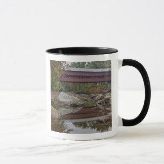 Mug Pont d'Albany, juste outre du Kancamagus