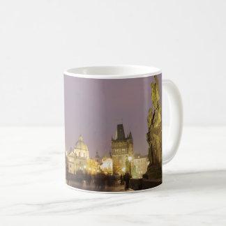 Mug Pont de Charles, photo de souvenir de Prague