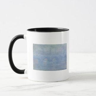 Mug Pont de Claude Monet | Waterloo : Effet de la