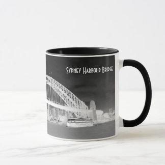 Mug Pont de port de Sydney