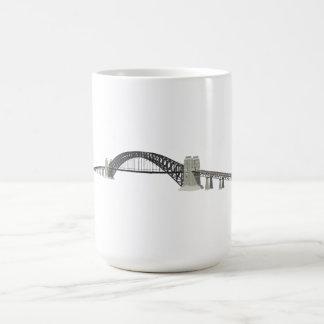 Mug Pont de port de Sydney : modèle 3D :