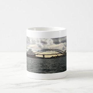 Mug Pont de théatre de l'opéra et de port de Sydney