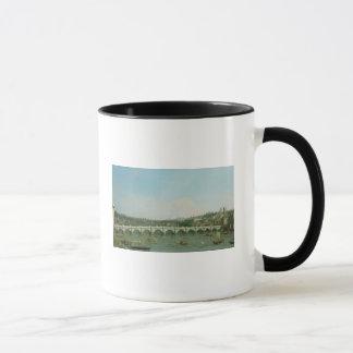 Mug Pont de Westminster du nord avec Lambeth
