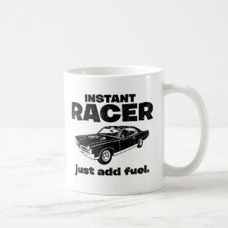 Mug Pontiac 1967 GTO