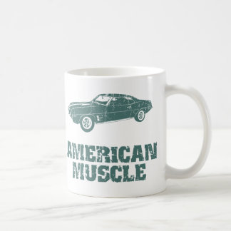 Mug Pontiac Firebird 1969