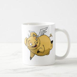 Mug Porc de vol