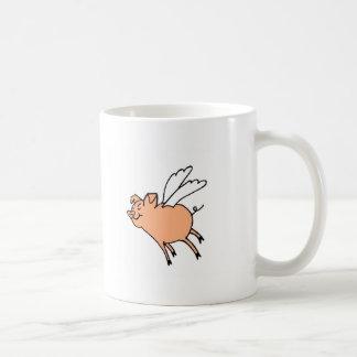 Mug Porc de vol de Palingates
