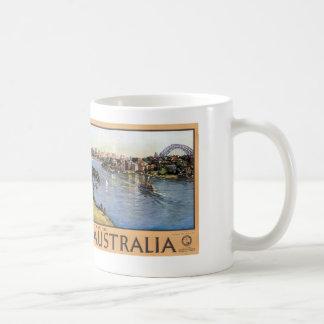 Mug Port Australie de Sydney