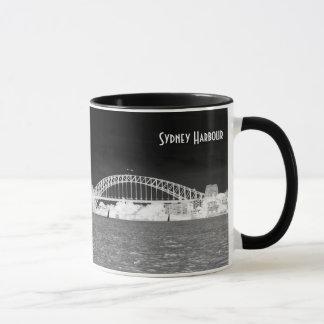 Mug Port de Sydney