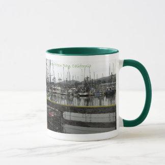 Mug Port Half Moon Bay, Ca de Princeton