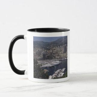 Mug Port, Monte Carlo, Français Rivier, d de Cote