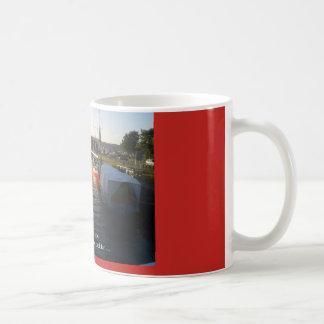 Mug Port Penrhyn Bangor Gwynedd