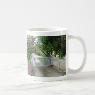Mug Porte d'allée