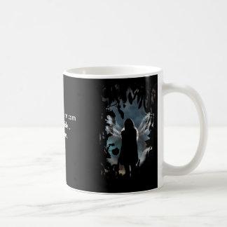 Mug Portez malheur à le lutin
