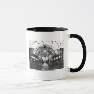 Mug Portique du pavillon d'horométrie