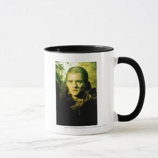 Mug Portrait avant de LEGOLAS GREENLEAF™