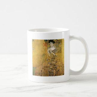 Mug Portrait d'Adele Bloch-Bauer