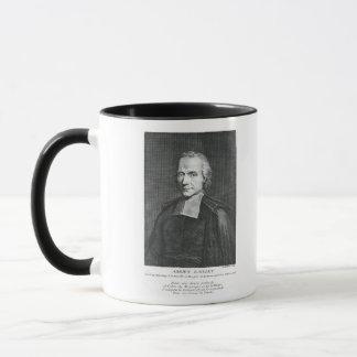 Mug Portrait d'Adrien Baillet