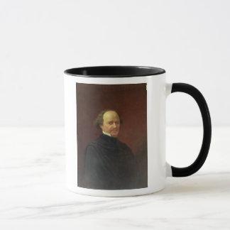 Mug Portrait d'Alexandre Dargomyzhski, 1869