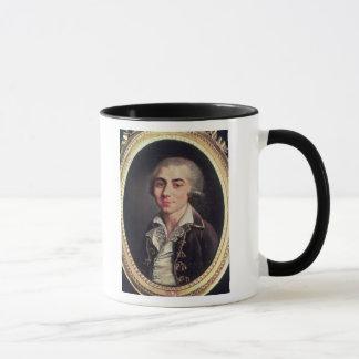 Mug Portrait d'André Chenier