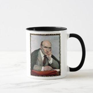 Mug Portrait d'André Gide 1924