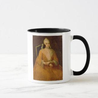 Mug Portrait d'Anna Leopoldovna