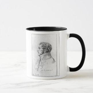 Mug Portrait d'Armand Augustin Louis