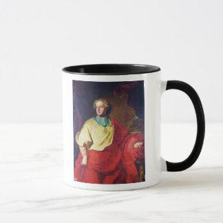 Mug Portrait d'Armand Gaston Maximilien de Rohan