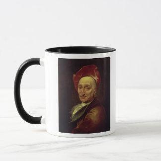 Mug Portrait de Bernard Le Bovier