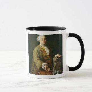 Mug Portrait de Carlo Goldoni