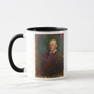 Mug Portrait de Cecil John Rhodes 1898