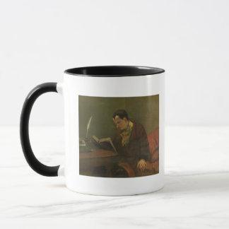 Mug Portrait de Charles Baudelaire 1847