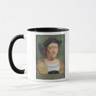Mug Portrait de Christophe Colomb