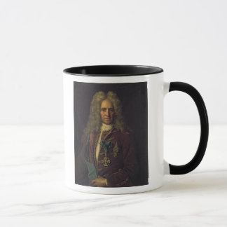 Mug Portrait de compte G. Golovkin de chancelier