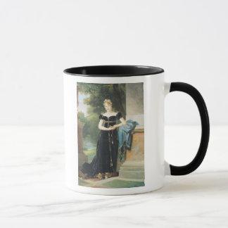 Mug Portrait de comtesse Walewska de Marie Laczinska