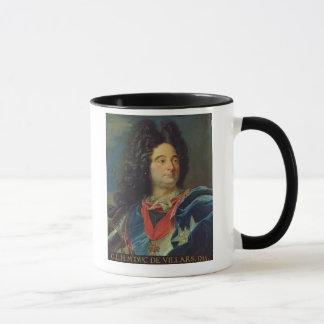 Mug Portrait de duc de Louis-Claude-Hector de