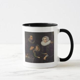 Mug Portrait de famille