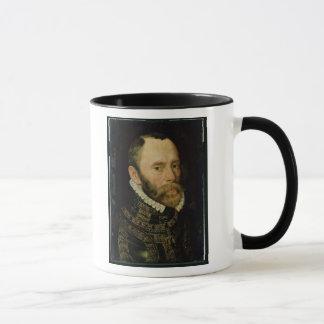 Mug Portrait de Filips van Montmorency