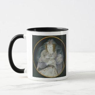 Mug Portrait de Frances, comtesse Howard