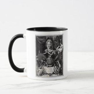 Mug Portrait de Frederick William I