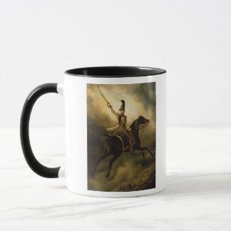 Mug Portrait de Friedrich Heinrich 1830