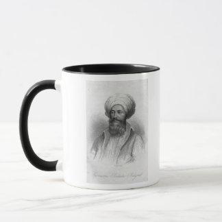 Mug Portrait de Giovanni Batista Belzoni